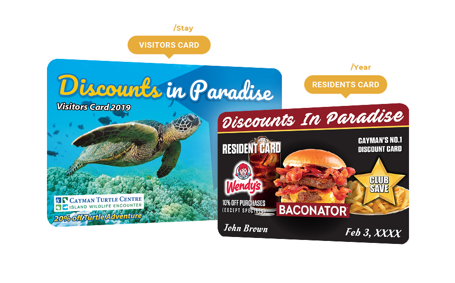 Explore Amazing Offers and Discounts in Cayman Islands