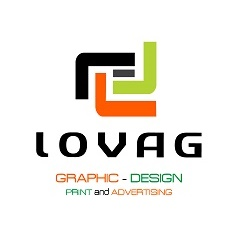 Lovag Graphic-Design