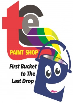 TCE Paint Shop