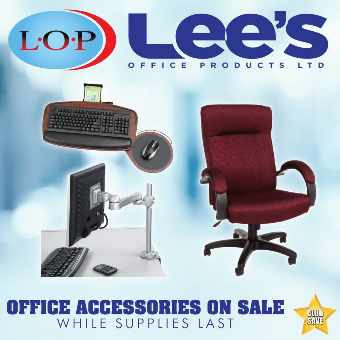 Office Accessories on Sale