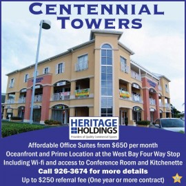Office Suites Available for Rent