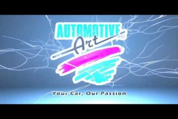 The Latest Batteries @ Automotive Art from SOLITE