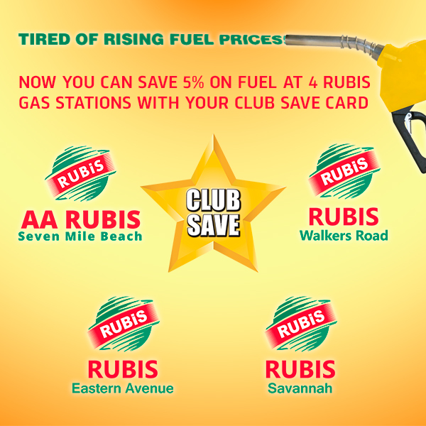 Save 5% off on Gas or diesel