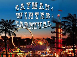 Cayman Winter Carnival is coming to town