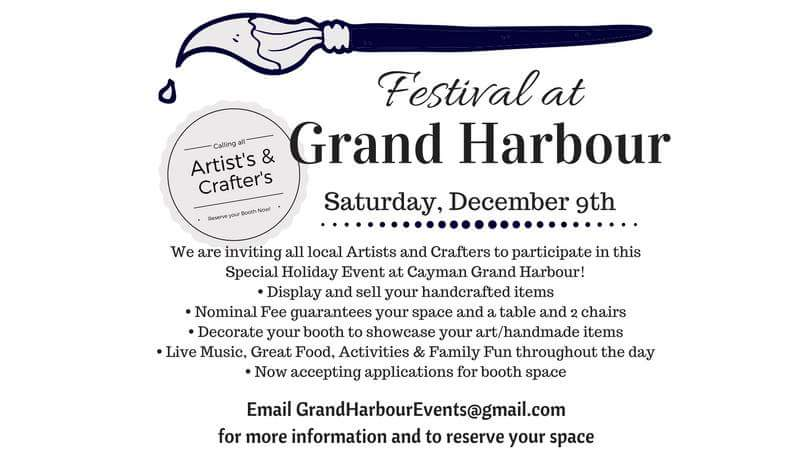 Festival at Grand Harbour