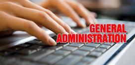 Immigration & Admin Services